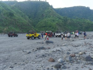 depart-randonnee-pinatubo-philippines